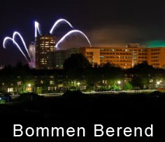 Bommenberend