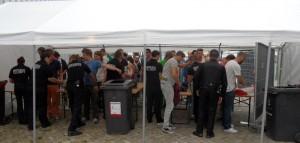 Evenement beveiliging Groningen
