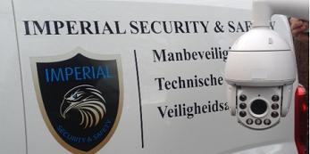 Technische beveiliging